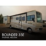 2007 Fleetwood Bounder for sale 300250663