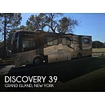 2007 Fleetwood Discovery for sale 300186688