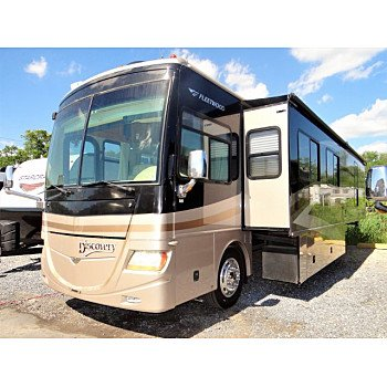 2007 Fleetwood Discovery for sale 300210268
