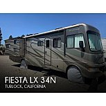 2007 Fleetwood Fiesta for sale 300214148