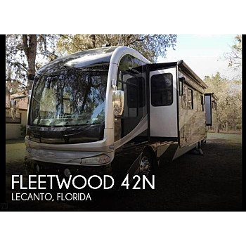 2007 Fleetwood Other Fleetwood Models for sale 300186680