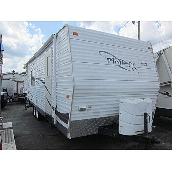 2007 Fleetwood Pioneer for sale 300200458
