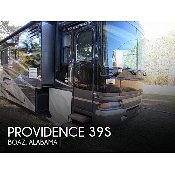 2007 Fleetwood Providence for sale 300182488