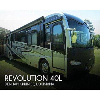 2007 Fleetwood Revolution for sale 300182364