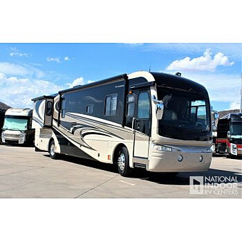 2007 Fleetwood Revolution for sale 300175696
