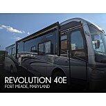 2007 Fleetwood Revolution for sale 300213332