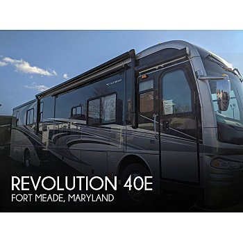 2007 Fleetwood Revolution for sale 300213332