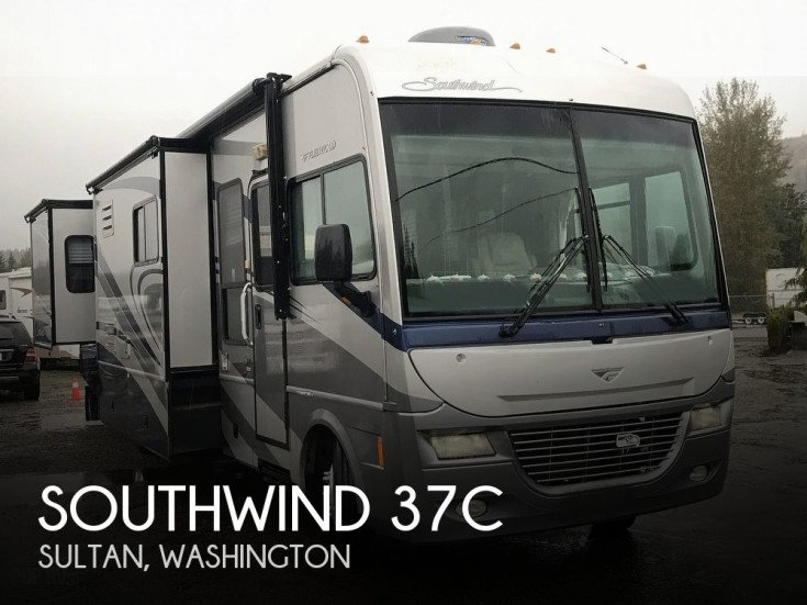 2007 Fleetwood Southwind for sale 300260098