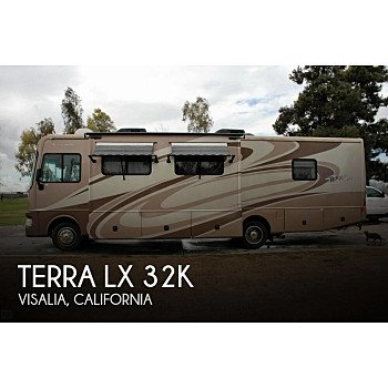 2007 Fleetwood Terra for sale 300185506