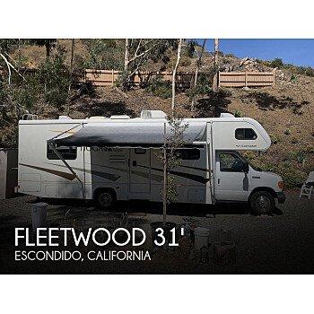 2007 Fleetwood Tioga for sale 300215507