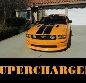 2007 Ford Mustang GT Coupe for sale 101108168