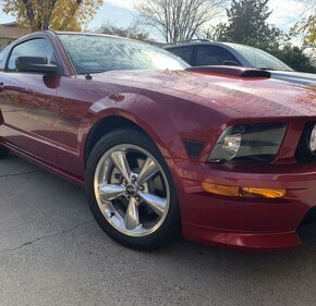 2007 Ford Mustang GT Coupe for sale 101420592