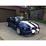 2007 Ford Mustang GT Convertible for sale 101607878