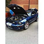 2007 Ford Mustang Shelby GT500 Convertible for sale 100767603