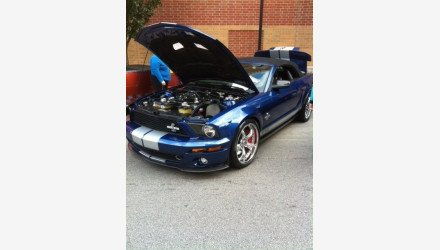 Ford Mustang Modern Performance Cars for Sale - Classics on