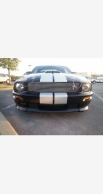 2007 Ford Mustang GT Coupe for sale 100772579