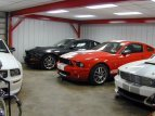 2007 Ford Mustang for sale 100784416