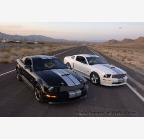 2007 Ford Mustang GT Coupe for sale 100841521