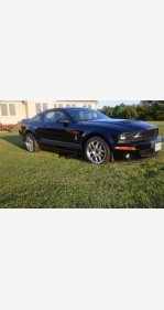 2007 Ford Mustang Shelby GT500 for sale 100919058
