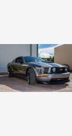2007 Ford Mustang for sale 100974498