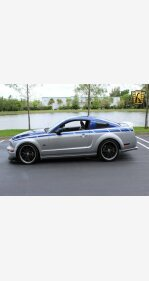 2007 Ford Mustang GT for sale 100997895