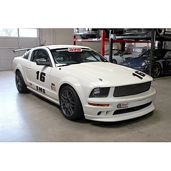 2007 Ford Mustang GT Coupe for sale 101008335
