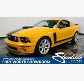 2007 Ford Mustang for sale 101047223