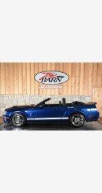 2007 Ford Mustang Shelby GT500 Convertible for sale 101058602