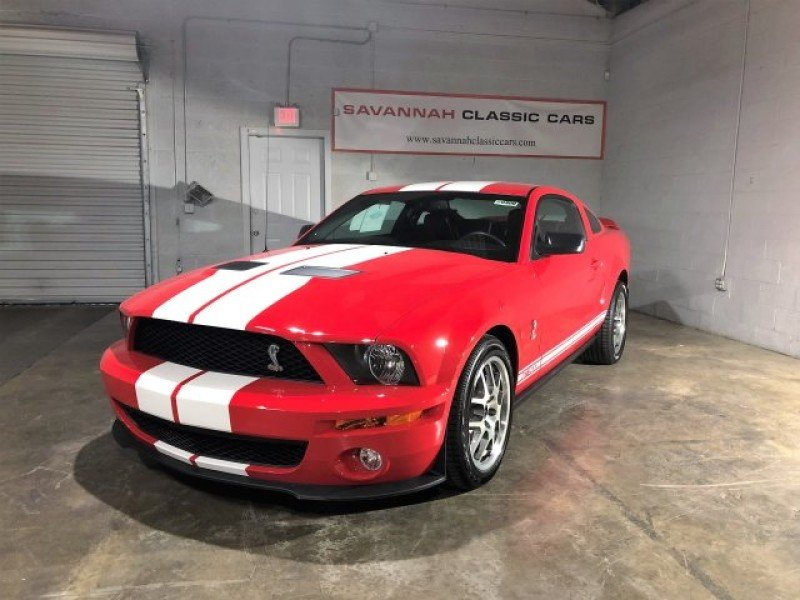 2007 Ford Mustang Classics For Sale Classics On Autotrader
