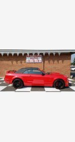 2007 Ford Mustang GT Convertible for sale 101059299