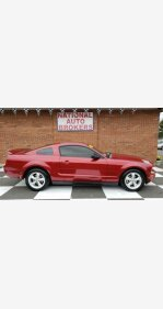 2007 Ford Mustang Coupe for sale 101059314