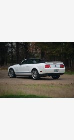 2007 Ford Mustang for sale 101106641