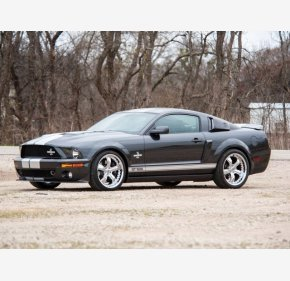 2007 Ford Mustang for sale 101107216