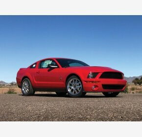 2007 Ford Mustang for sale 101107217