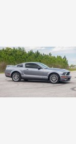 2007 Ford Mustang Shelby GT500 Coupe for sale 101122404
