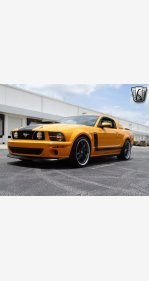 2007 Ford Mustang GT Coupe for sale 101170480