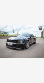2007 Ford Mustang GT Coupe for sale 101179435