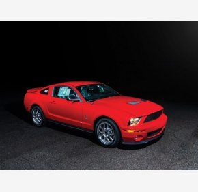 2007 Ford Mustang Shelby GT500 Coupe for sale 101183746