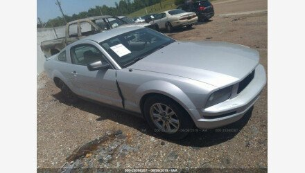 2007 Ford Mustang Coupe for sale 101183972