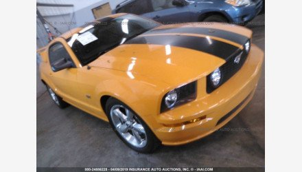 2007 Ford Mustang GT Coupe for sale 101186080