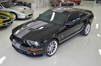 2007 Ford Mustang Shelby GT500 Coupe for sale 101188965