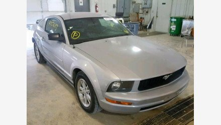 2007 Ford Mustang Coupe for sale 101190533