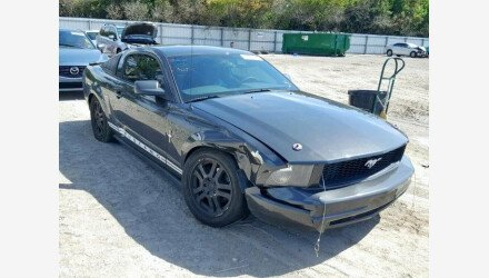 2007 Ford Mustang Coupe for sale 101190680