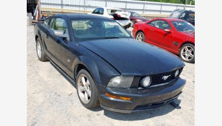 2007 Ford Mustang GT Coupe for sale 101190731