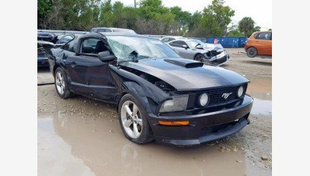 2007 Ford Mustang GT Coupe for sale 101190744