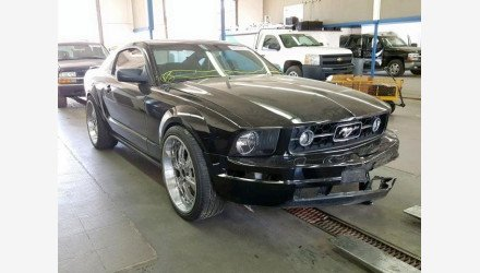 2007 Ford Mustang Coupe for sale 101190755