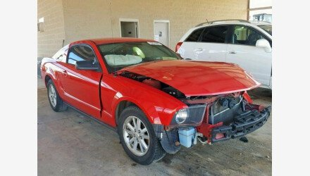 2007 Ford Mustang Coupe for sale 101191396