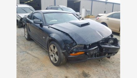2007 Ford Mustang GT Coupe for sale 101193559