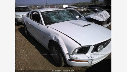 2007 Ford Mustang GT Coupe for sale 101193689