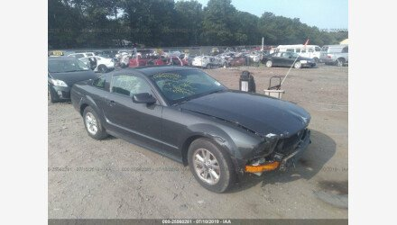 2007 Ford Mustang Coupe for sale 101195738
